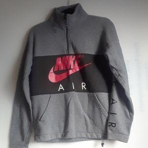 Nike air sweatshirt